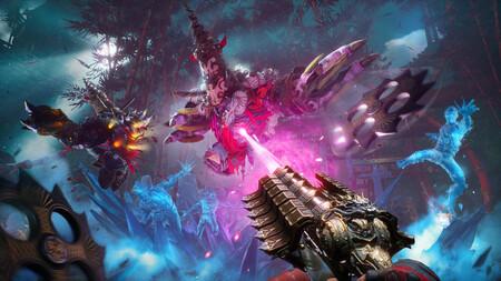 Shadow Warrior 3 reaparece con violencia y gore en un par de tráilers con gameplay