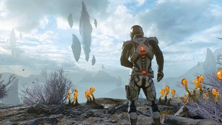 Mass Effect Andromeda: Un increíble título que desluce ante los fans más acérrimos de la saga