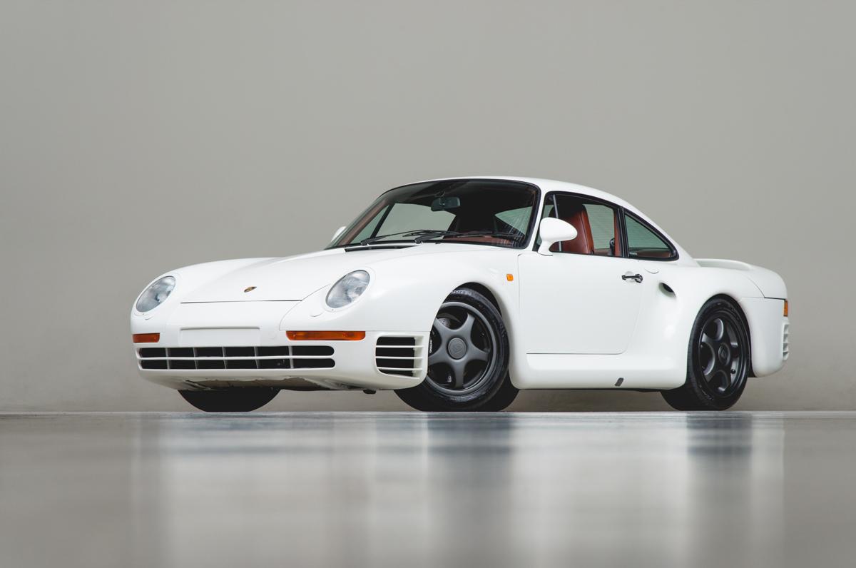 Foto de Canepa Porsche 959 (25/27)