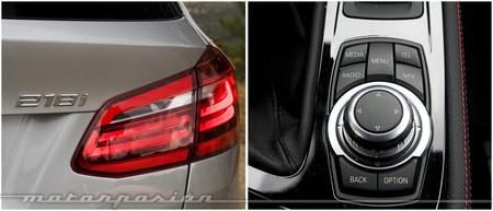 BMW Serie 2 Active Tourer, toma de contacto