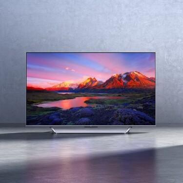 Rebaja brutal: la gigantesca Xiaomi Mi TV Q1 de 75 pulgadas por 400 euros menos