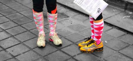 Cómo escoger los mejores calcetines para correr