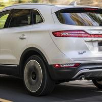 Lincoln MKC cambiará su nombre a Corsair para su siguiente generación