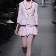Foto 9 de 27 de la galería chanel-alta-costura-primavera-verano-2011 en Trendencias