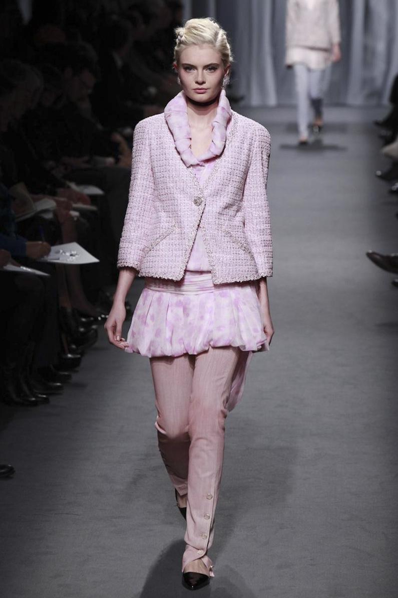 Foto de Chanel Alta Costura Primavera-Verano 2011 (9/27)