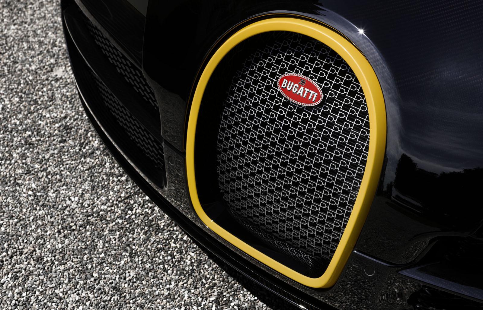 Foto de Bugatti Veyron 1 of 1 (9/12)
