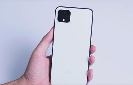 Se filtran en vídeo las primeras fotos tomadas con el Google Pixel 4 XL, así como toda la información sobre sus cámaras