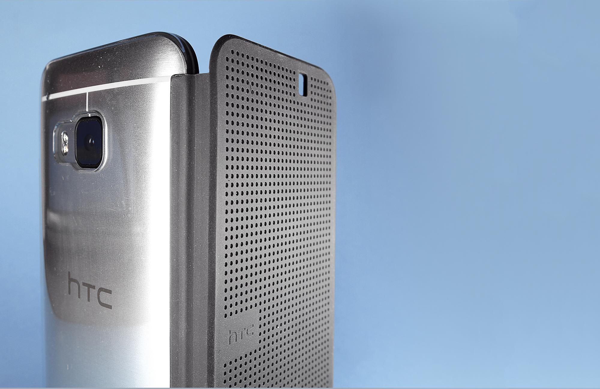 Foto de HTC One M9 (3/12)