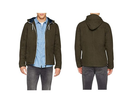 La chaqueta de Jack & Jones Jororiginals Floor Autumn está rebajada en varias tallas a 29,95 euros en Amazon