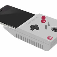 ¿Eras un viciado a la Game Boy? ¿Tienes un iPhone 6 Plus? Hyperkin prepara lo que estabas soñando