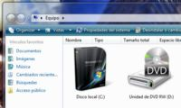 Drive Icon Changer, cambia el icono de tus discos duros fácilmente