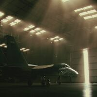 Hay un nuevo Ace Combat en camino: la legendaria saga de aviación celebra su 25 aniversario con anuncios y DLC gratis
