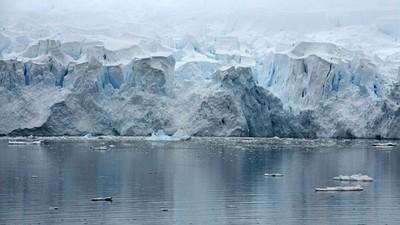 El deshielo de los glaciares de la Antártida ha llegado a un punto de no retorno