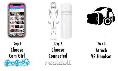 Camsoda Labs Virtualsex 1