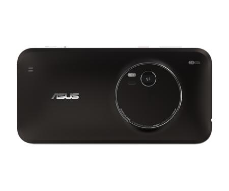 ASUS ZenFone Zoom, la taiwanesa también tiene un smartphone fotográfico