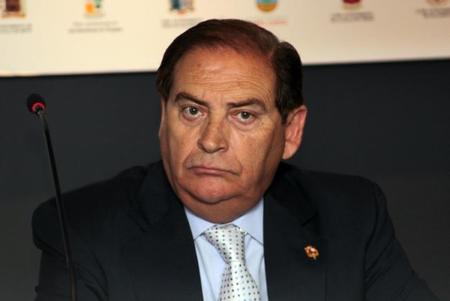 Carlos Gracia, reelegido presidente de la Real Federación Española de Automovilismo