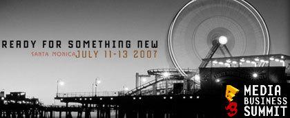 Lista de juegos confirmados para el 'E3 2007'