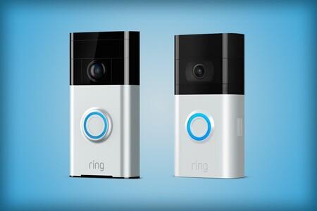 Ring Doorbell, timbre inteligente con visión nocturna y detección de movimiento en su precio más bajo histórico de Amazon México