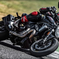 Foto 10 de 30 de la galería ducati-monster-1200-r en Motorpasion Moto