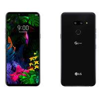 El LG G8 ThinQ usará su pantalla OLED como altavoz