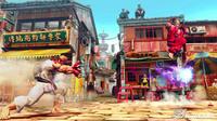 'Street Fighter IV', su secuela está en camino