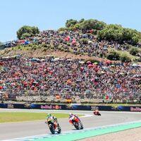 Jerez todavía no sabe si el Gran Premio de España de MotoGP será con público a falta de una semana