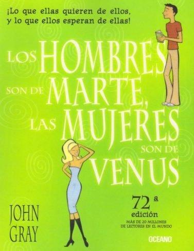 'Los hombres son de Marte, las mujeres son de Venus', la película