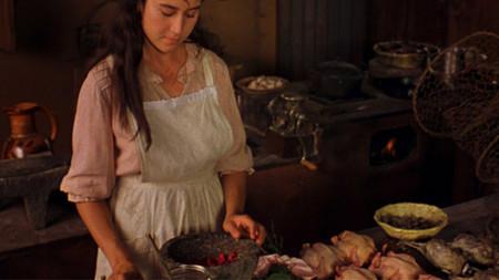 Las películas y libros que explican perfectamente lo que significa cocinar con mimo