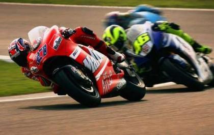 """Valentino Rossi: """"La conducción de la Ducati es antinatural"""""""