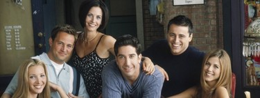 25 curiosities of 'Friends', which you might not know, to celebrate its 25th anniversary