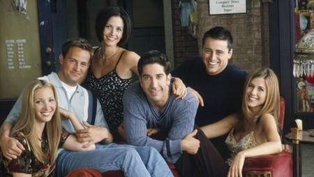 25 curiosidades de 'Friends', que quizá no sabías, para celebrar su 25 aniversario