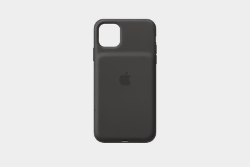 Descubiertos rastros de las Smart Battery Case de los iPhone 11 y iPhone 11 Pro