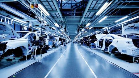 Fabricación Lexus