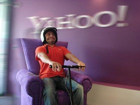 """Yahoo pide a los gobiernos que sean """"cuidadosos"""" a la hora de legislar el uso de la red"""
