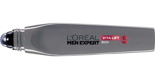 l'oreal men expert vita lift eyes roll on