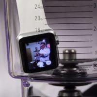 """La verdadera resistencia del Apple Watch llega de la mano de """"Will it Blend?"""""""