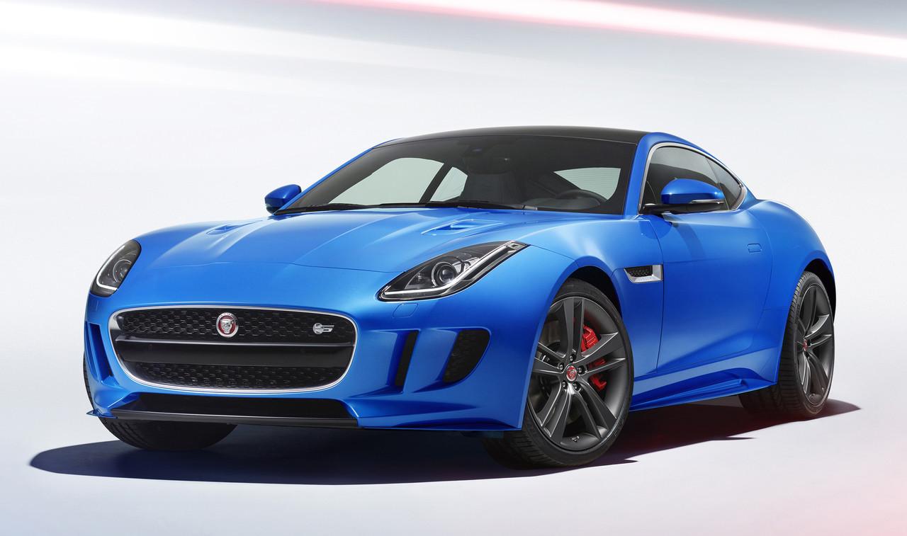 Foto de Jaguar F-Type British Design Edition (1/15)