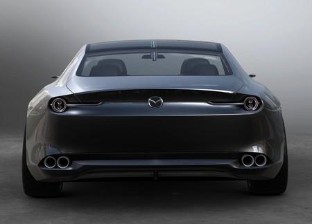 Mazda Vision Coupe Concept 5