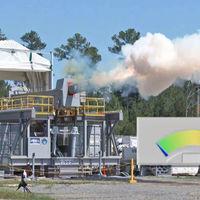 Este nuevo cañón gigante dispara proyectiles a 8.000 km/h