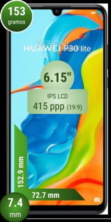 Huawei P30 Lite Ne