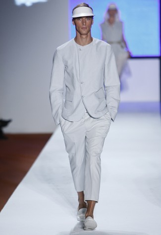 Foto de Lacoste, Primavera-Verano 2011 en la Semana de la Moda de Nueva York (13/14)