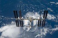 La ISS se hundirá en el océano en el 2020
