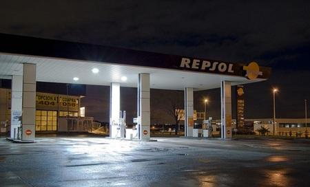 El consumo de carburantes cae un 4,3% en octubre