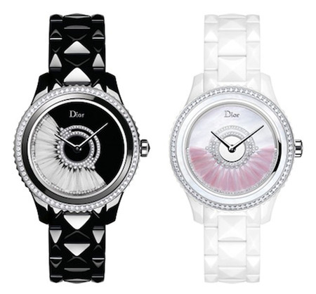 Un reloj Dior para todas las princesas