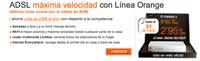 Orange saca las garras: ADSL por 13,95€ para sus clientes de móvil