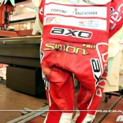 Foto 17 de 33 de la galería fabrica-de-axo-en-italia en Motorpasion Moto