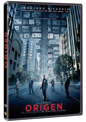 Estrenos DVD | 6 de diciembre | Nolan y Shyamalan