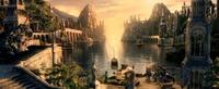 'El retorno del rey', impresionante momento dentro de la mediocridad