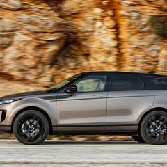 Foto 2 de 45 de la galería range-rover-evoque-2019 en Motorpasión