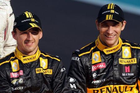 Robert Kubica sigue queriendo correr en rallyes